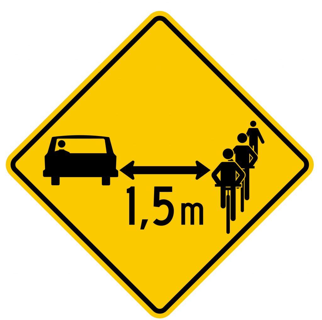 Vélo distance