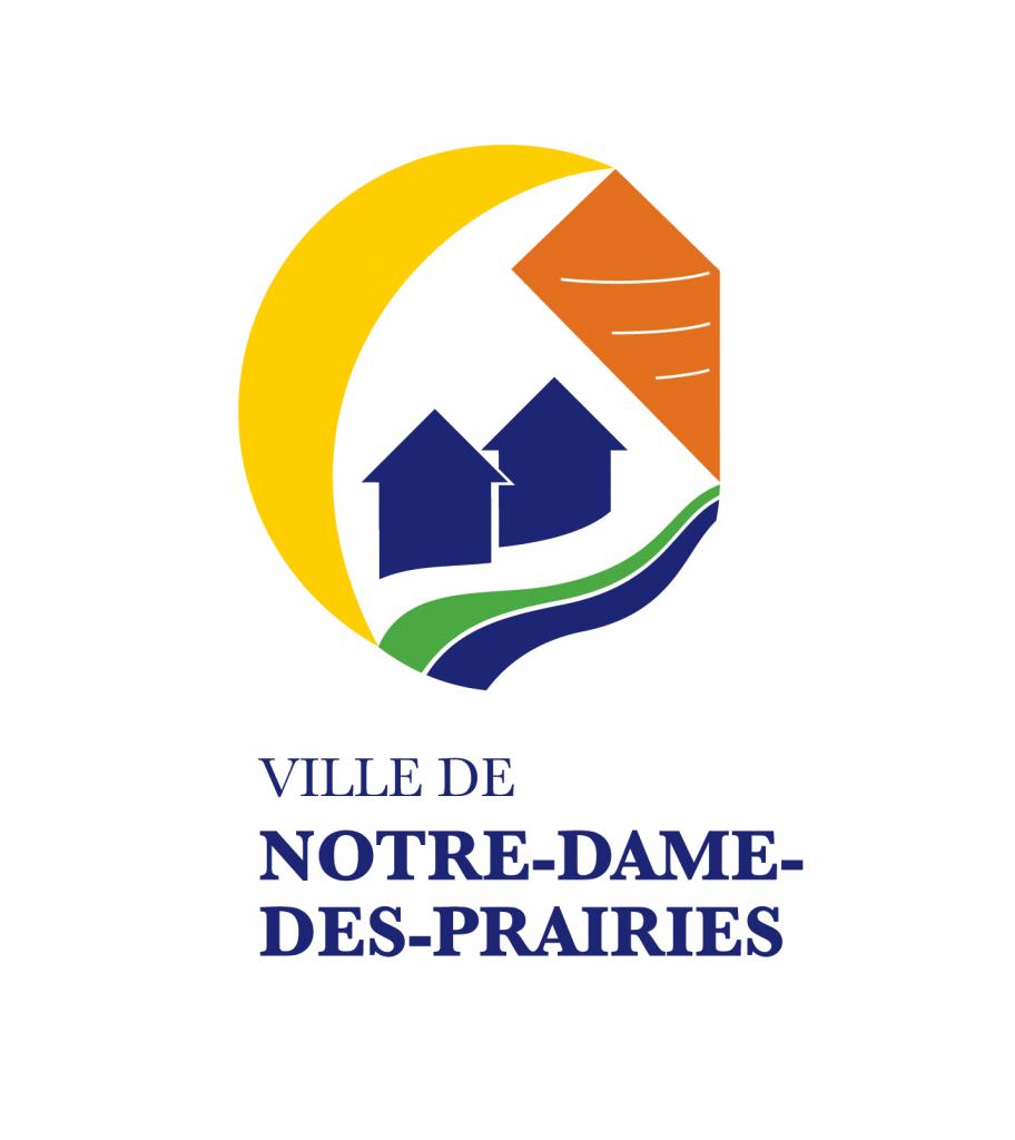 Logo Ville de Notre-Dame-des-Prairies
