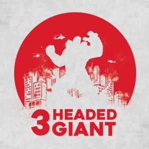 3 headed giant
