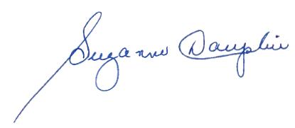 Signature S Dauphin