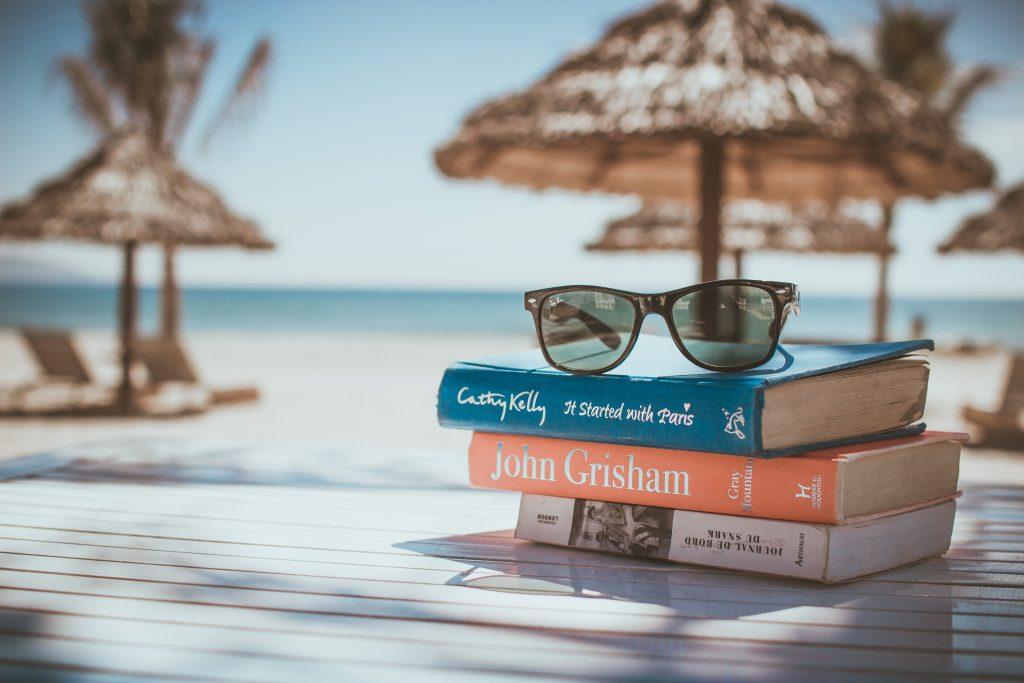 Vacances estivales